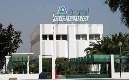 Adwya annonce des revenus quasi stables au 1er semestre 2020