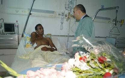 Bizerte: L'agent pénitentiaire poignardé par un détenu sort du coma