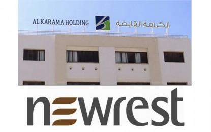 Al-Karama Holding – Newrest : Consultation pour le choix d'un conseiller