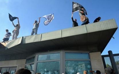 Tunisie : L'ambassade américaine recrute des gardes du corps