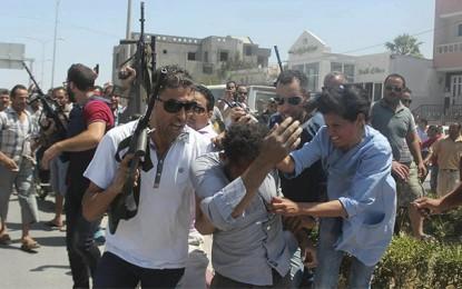 Attentat de Sousse: L'ouvrier arrêté par erreur retrouve une dignité