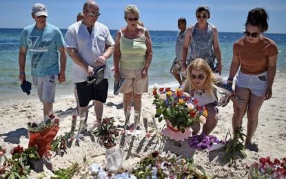 Interdiction du voyage en Tunisie: Les Britanniques campent sur leur position