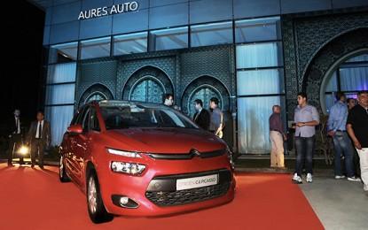 Marché de l'auto en Tunisie: Citroën se démarque
