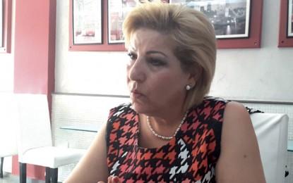 Politique : Le double retour de Aziza Hatira
