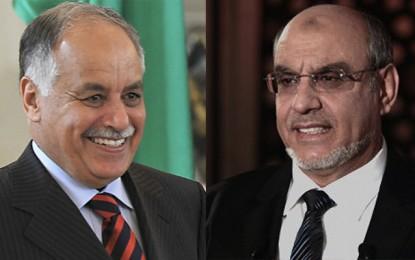 Affaire Mahmoudi : Plainte en justice contre Hamadi Jebali
