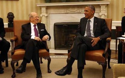 Le sénat américain refuse l'augmentation de l'aide à la Tunisie