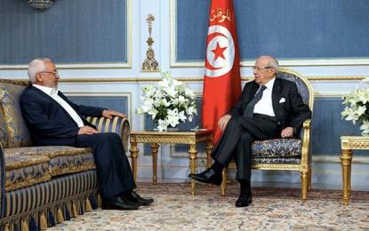 La Tunisie piégée par Ennahdha