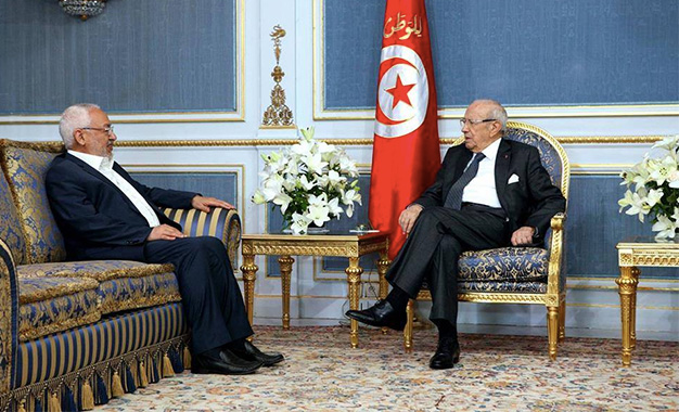 Caid-Essebsi-Rached-Ghannouchi