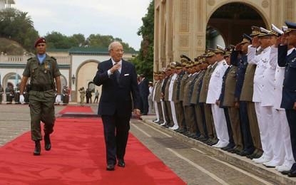 Caïd Essebsi, soyez le leader tant souhaité par les Tunisiens!