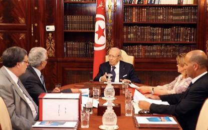 Tunisie : Grâce présidentielle en faveur de 1581 détenus