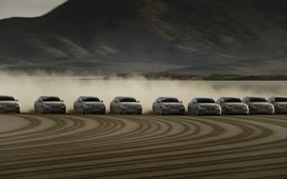 Publicité: Record Guiness pour une campagne vidéo de Hyundai Motor