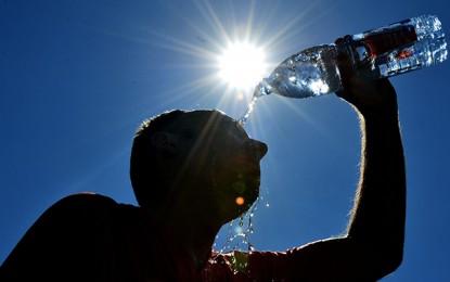 Météo : La vague de chaleur persistera jusqu'à jeudi