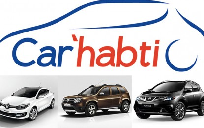 Artes SA lance Car'habti, le crédit auto pour tous