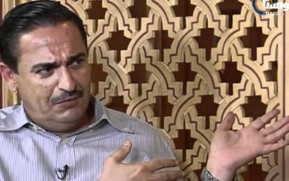 Chafik Jarraya a quitté l'hôpital militaire de Tunis