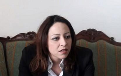 Affaire Marzouki: La journaliste Chahrazed Akacha devant le juge