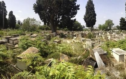 Un quadragénaire retrouvé pendu au cimetière juif de Sousse