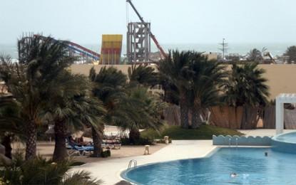 Djerba : Construction controversée… et mutisme complice des autorités