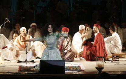 Festival de Carthage: Feux d'artifices pour la fête de la  république