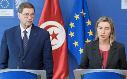 Tunisie – UE : Renforcement de la coopération dans la lutte contre le terrorisme