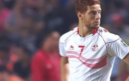 Toulouse et Montepellier s'intéressent au Tunisien Fakhreddine Ben Youssef