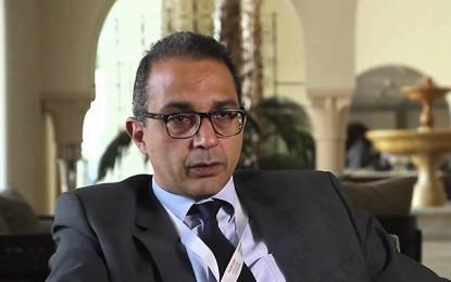 Fares Mabrouk dans la direction mondiale de YSB