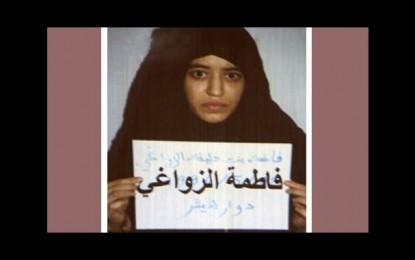 Tunisie : La présumée terroriste Fatma Zouaghi devant le juge