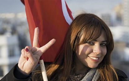 Le pouvoir des femmes en Tunisie