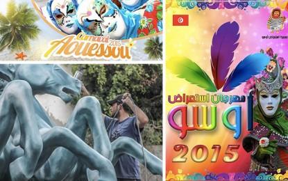 Sousse met les dernières touches au Carnaval d'Aoussou