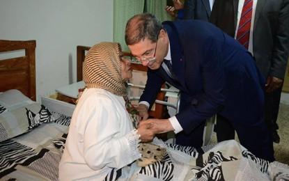 Tunisie: Les réservistes au secours de la république