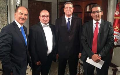 Habib Essid: «Je ne démissionnerai pas !»