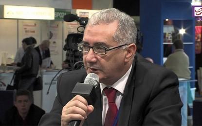 Assemblée: Hamdi Guezguez nommé chef de cabinet de Mohamed Ennaceur