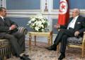 Hachemi Hamdi appelle à la destitution de Béji Caid Essebsi