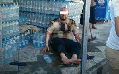 Msaken: Un homme tente de s'immoler par le feu