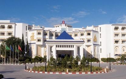 Al-Karama Holding – Hôtel Le Palace : Consultation pour le choix d'un conseiller