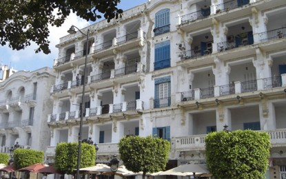 Municipalité de Tunis : Recrutement de syndics immobiliers professionnels
