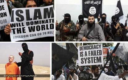 C'est aux musulmans de combattre l'islamisme