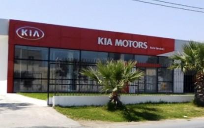Marché automobile : Kia poursuit sur sa lancée