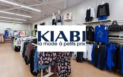 Bientôt en Tunisie : Kiabi, l'enseigne de la mode à petits prix