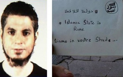 Terrorisme: Le selfie de Lassaad Briki sur le lieu de l'attentat de Sousse