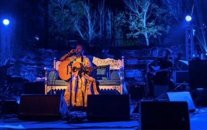 Lauryn Hill à Carthage: Un bide transformé en succès