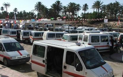 Coronavirus – Tunisie : Le port du masque désormais obligatoire à bord des louages