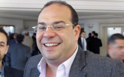 Mehdi Ben Gharbia claque la porte de l'Alliance démocratique