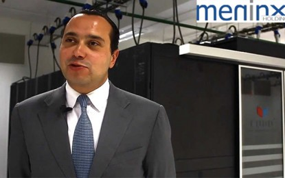 Entreprise: Meninx Holding se renforce dans les TIC