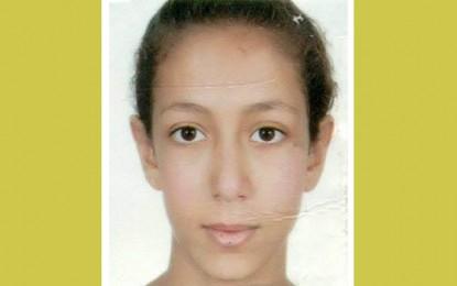 Tunis : Appel à témoins pour retrouver Meriem Jouini