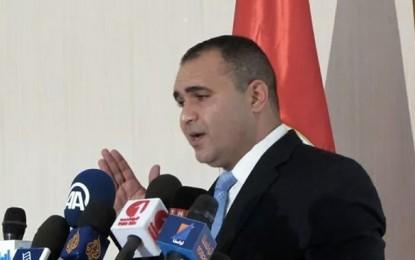 Ministère de l'Intérieur : Mohamed Ali Aroui limogé