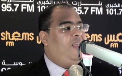 Mohsen Hassen: «Pas d'augmentation salariale en 2015 et 2016»