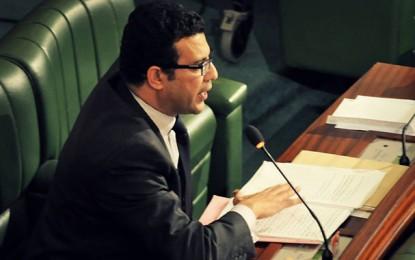 Mongi Rahoui: «Le projet de LFC 2015 ne prévoit rien contre l'évasion fiscale»