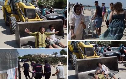 Nabeul: Elles tentent de se suicider après la fermeture de leur kiosque