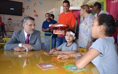 Nabil Karoui: Le coeur au service des ambitions
