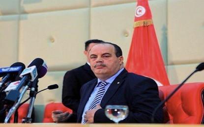Najem Gharsalli: «3 des 5 terroristes tués à Gafsa ont été identifiés»